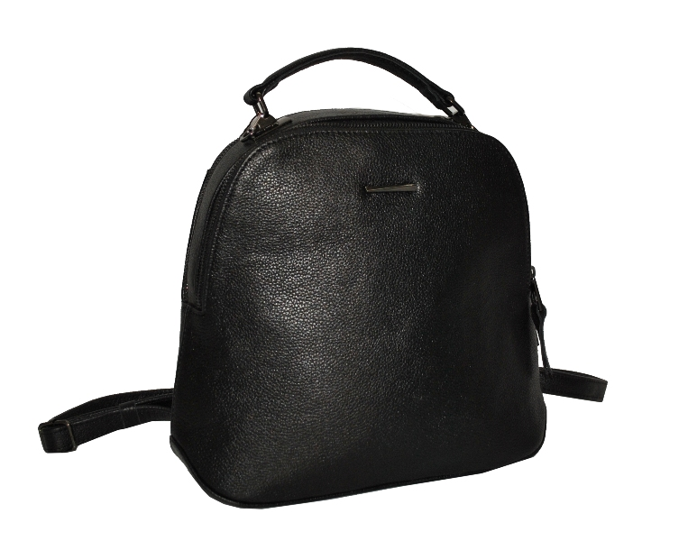 Женский рюкзак 2538 черный