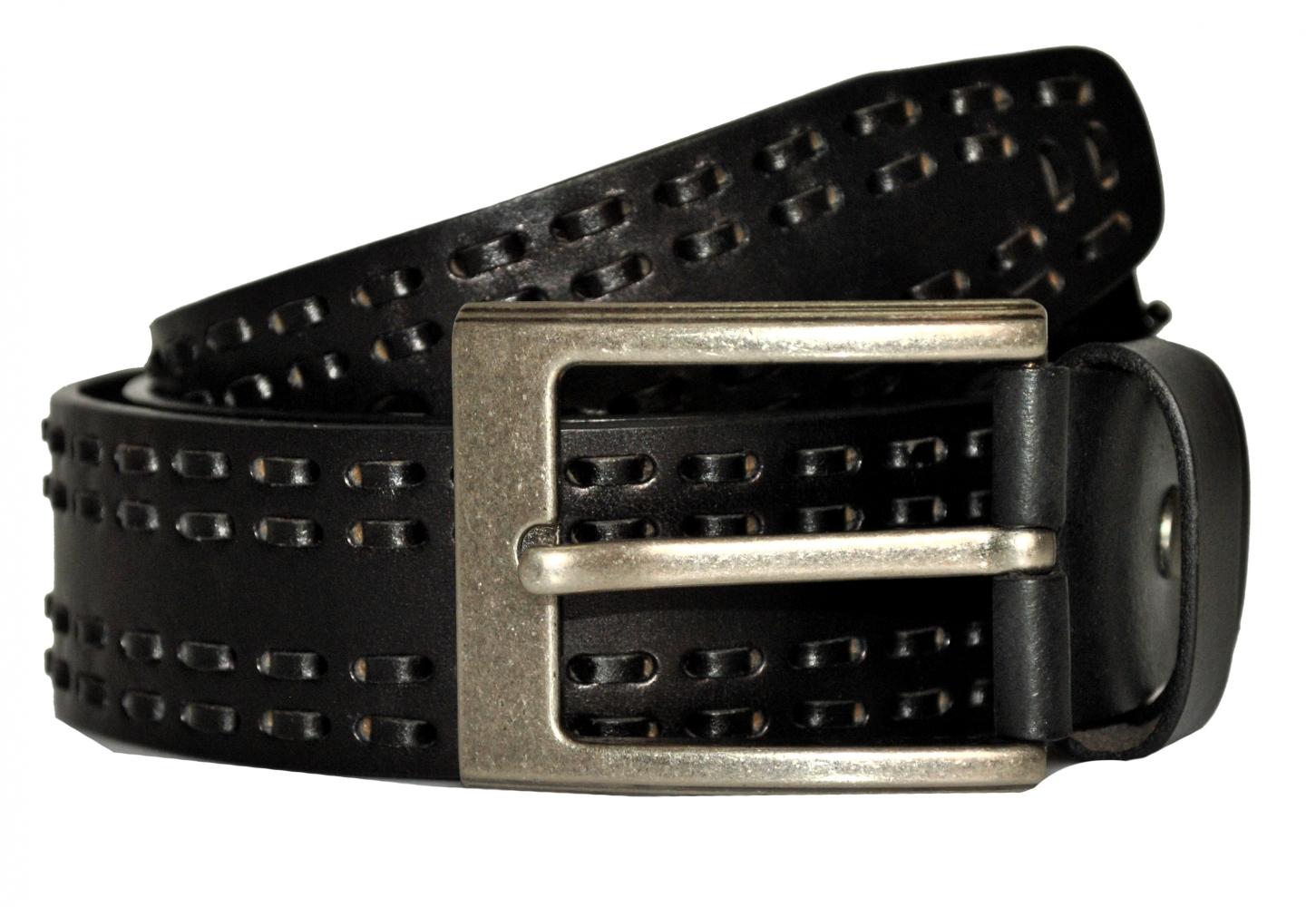 Men's belt 16668