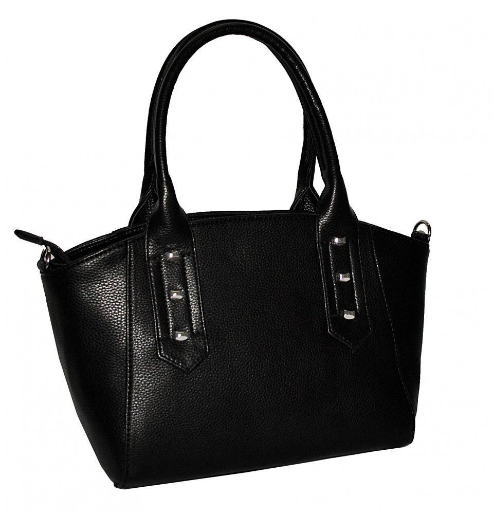 Женская сумка 35520-1 черная