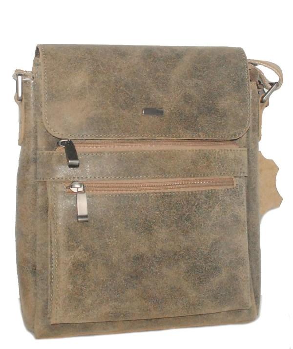 Men's Bag 4343 khaki