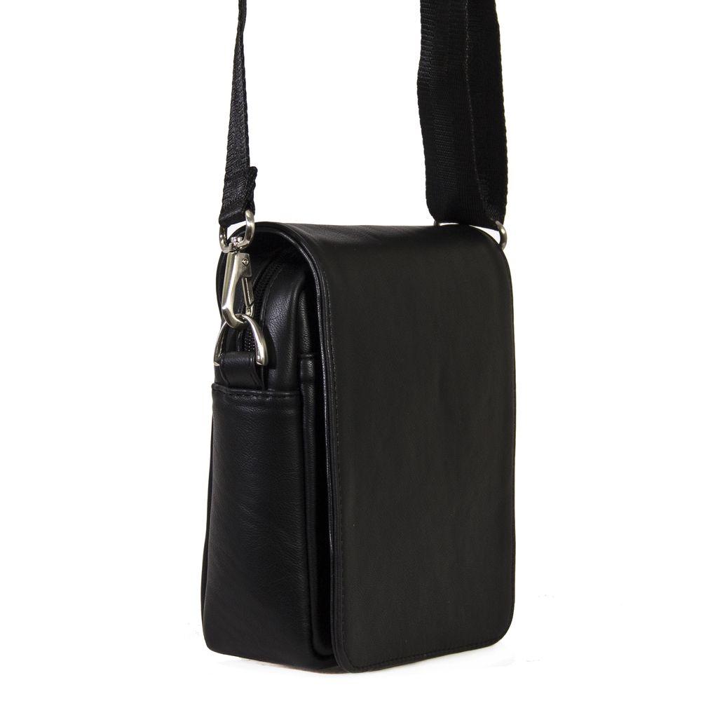Мужская сумка 34139 черная