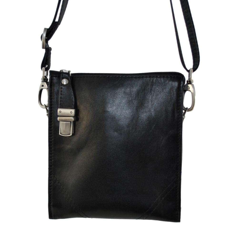 Мужская кожаная сумка 4109
