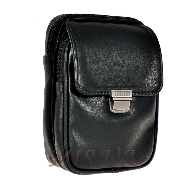 Чоловіча сумка Vesson 34280 чорна