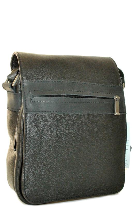 Чоловіча сумка 4337 чорна