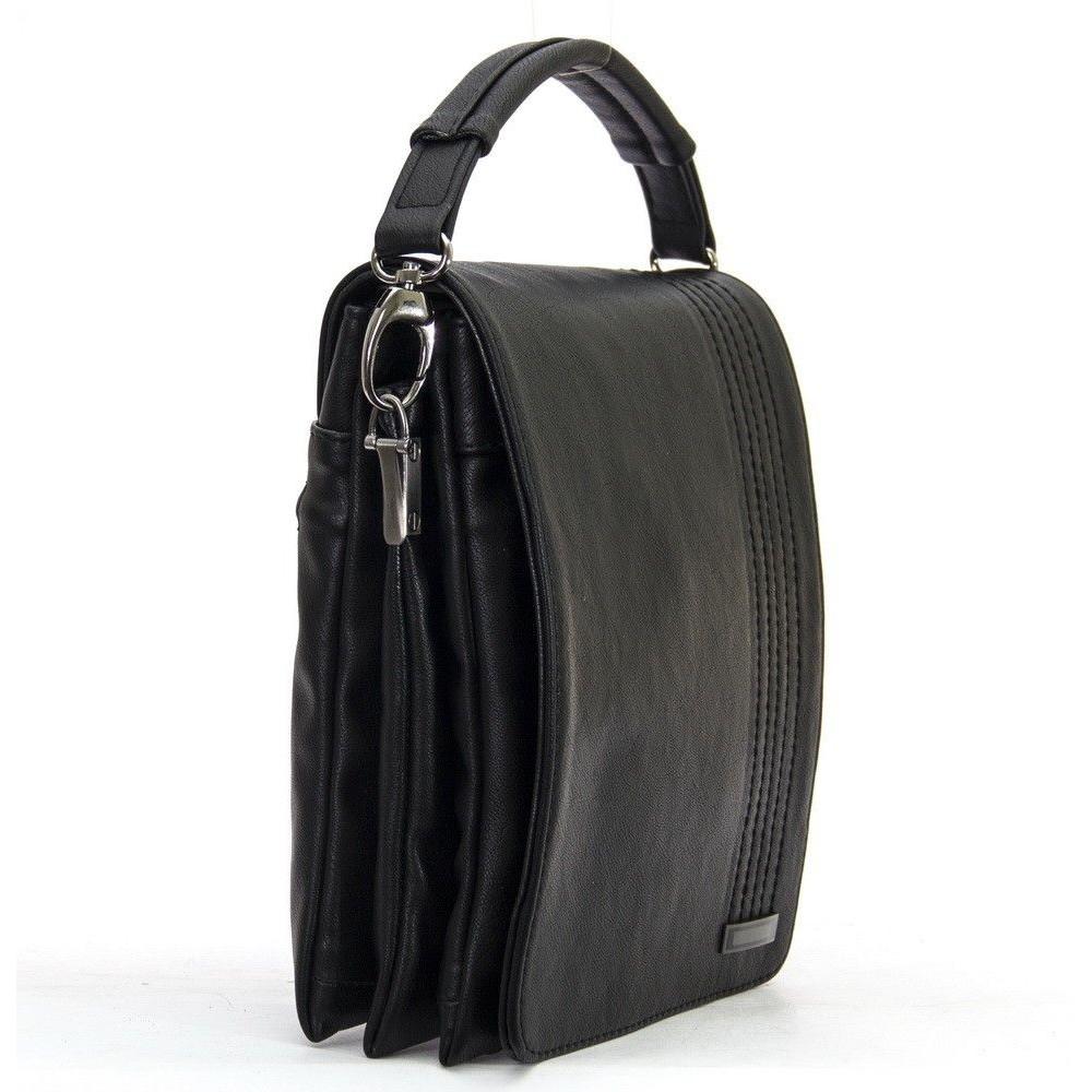 Мужская сумка 34153 черная
