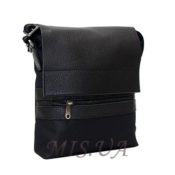 Мужская  сумка Vesson 0428 черная