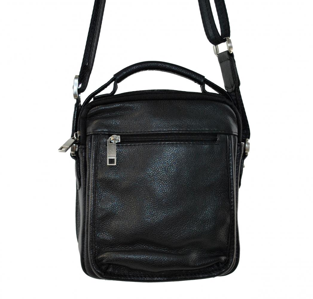 Мужская кожаная сумка 4159