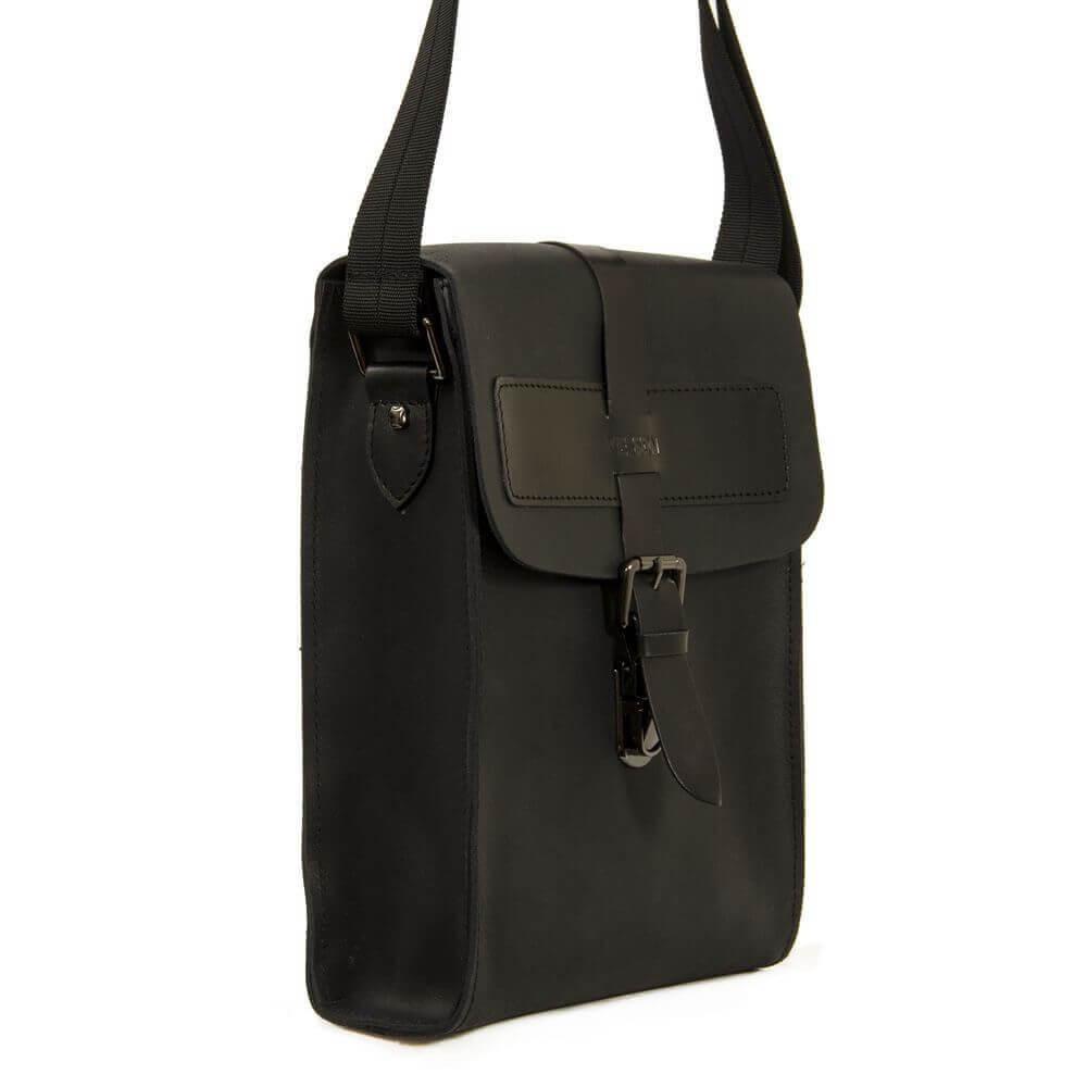 Мужская сумка 4322 черная