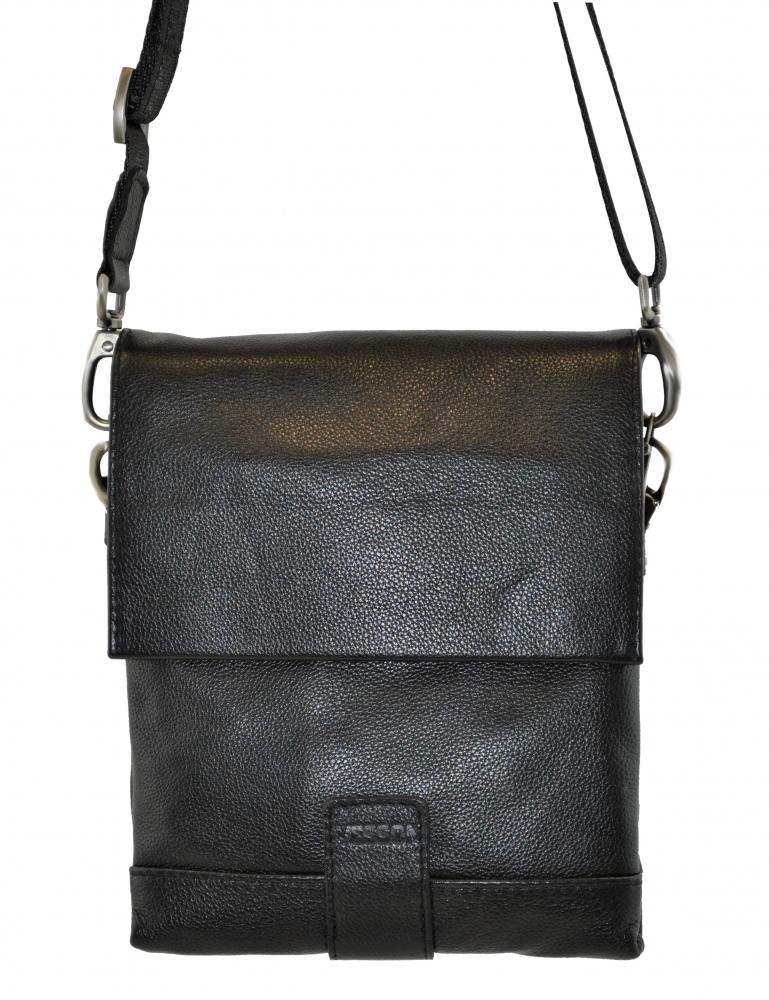 Мужская кожаная сумка 4257