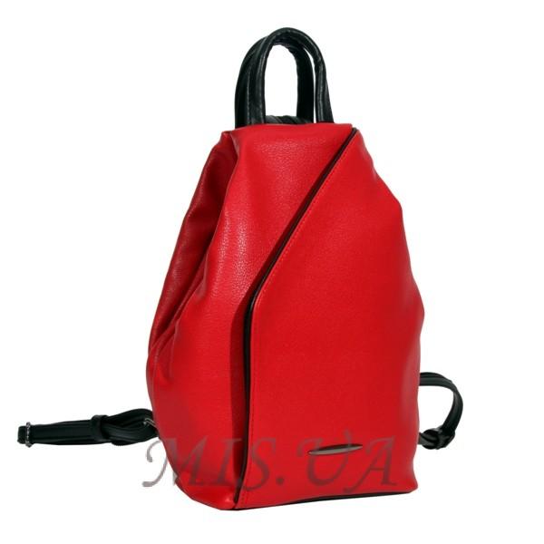 Городской рюкзак МIС 35903 красный