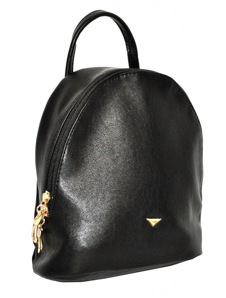 Женский рюкзак 35411 черный