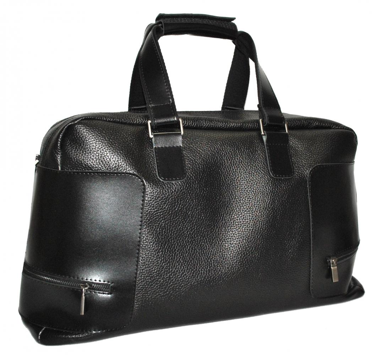 Мужская  сумка  4353 черная