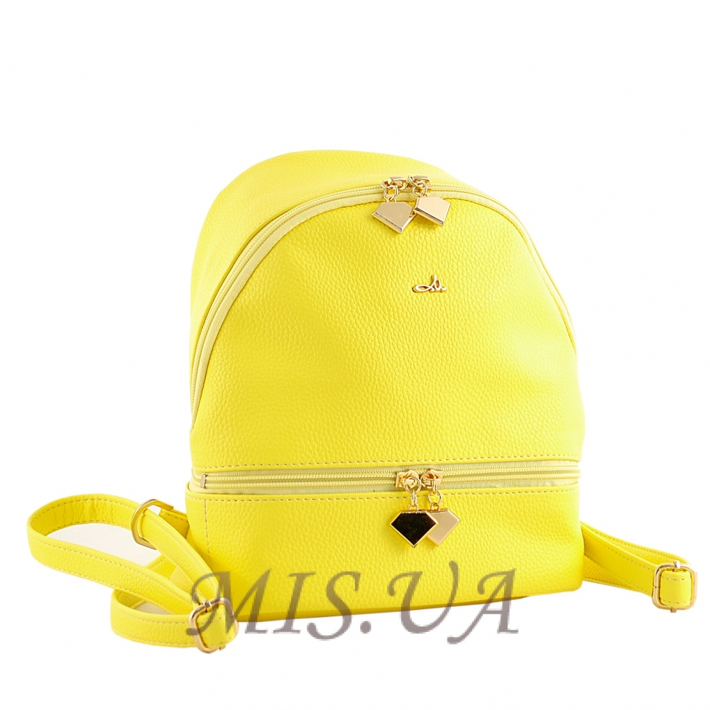 Female backpack 35437   citric