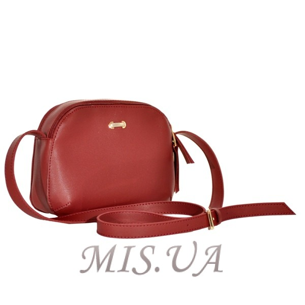 Женская сумка 35620 марсала