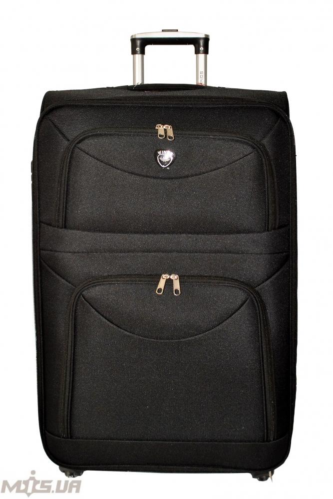 suitcase 389567 black