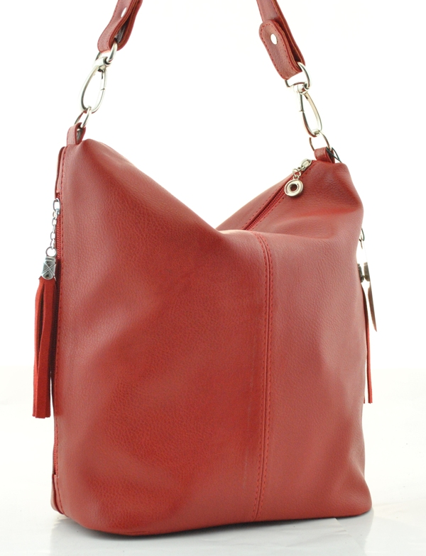 Женская сумка 35270 красная