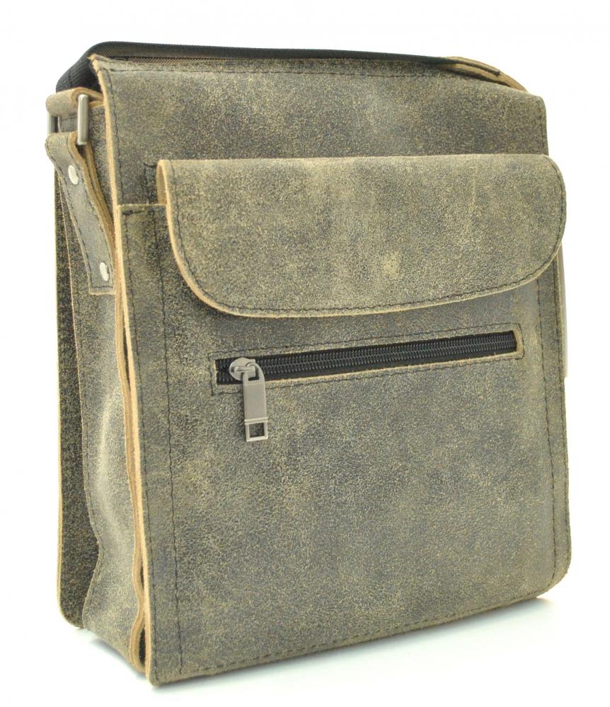 Мужская сумка 4330 хаки