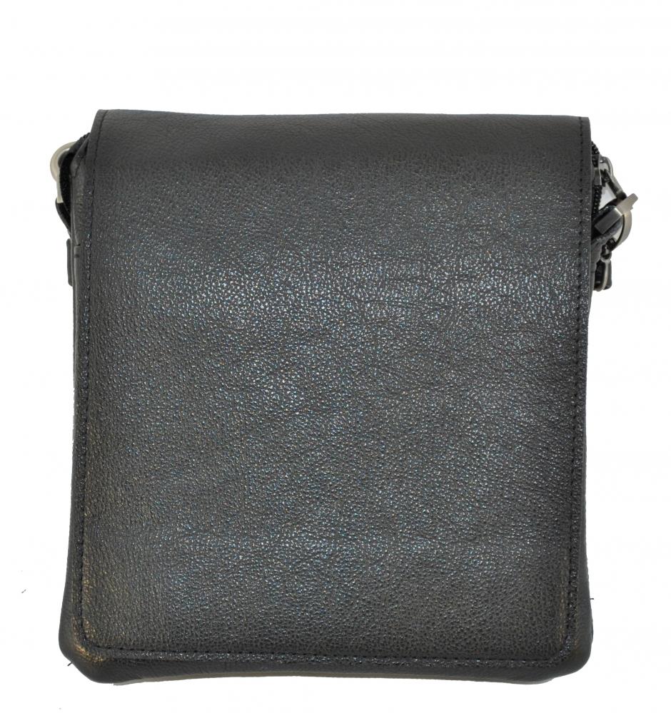 Мужская кожаная сумка 4219