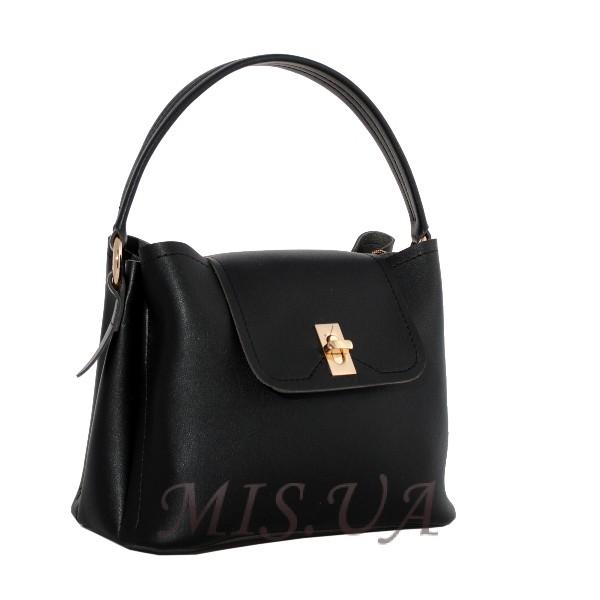 Женская сумка MIC 35770 черная