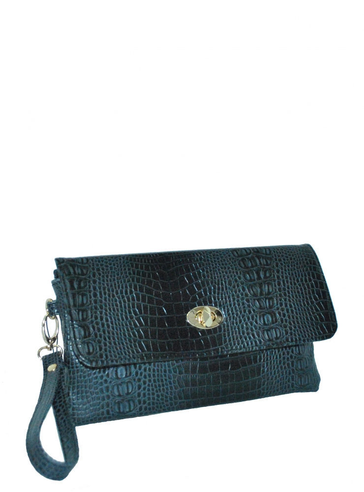 Женская сумка 35408 серая