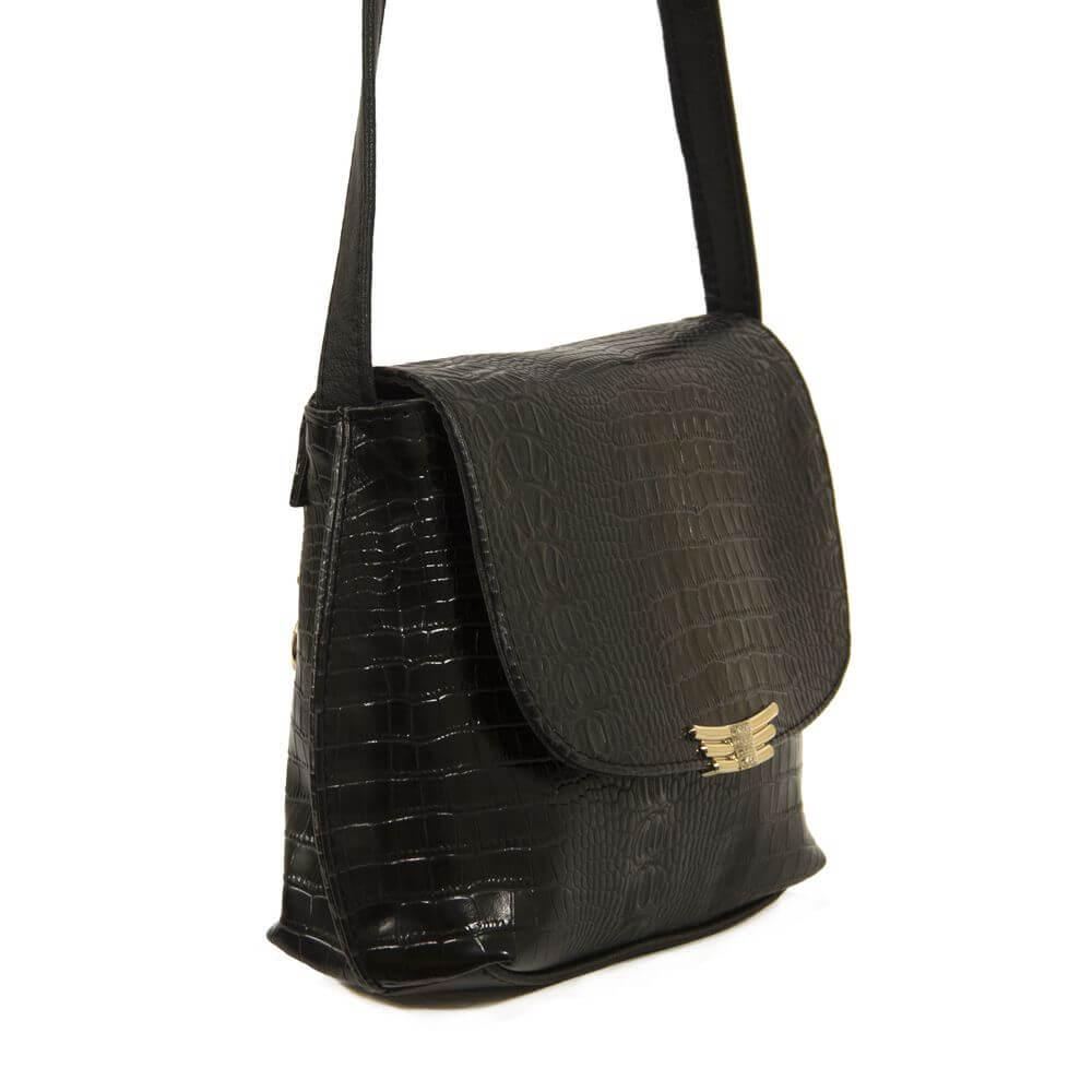 Женская сумка 35301 серая