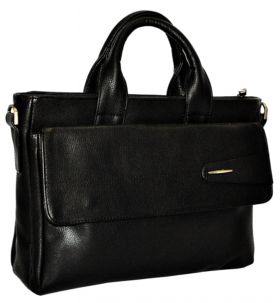 Мужской портфель 34227 черный