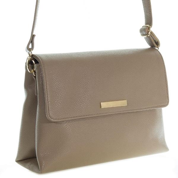 Женская сумка 35429 капучино