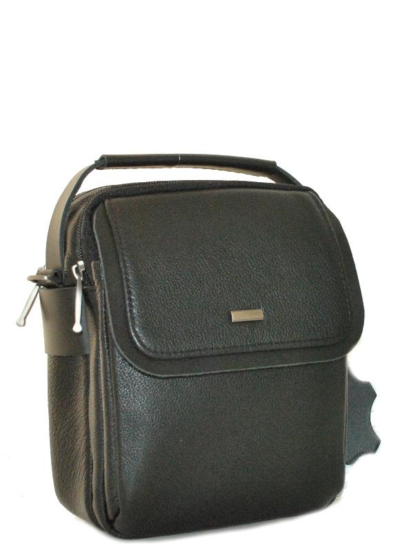 Мужская сумка 4346 черная