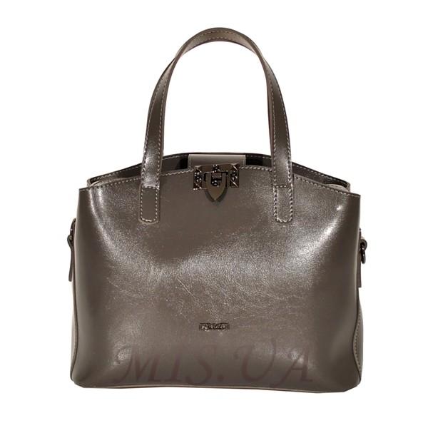 Женская сумка 35667 серая