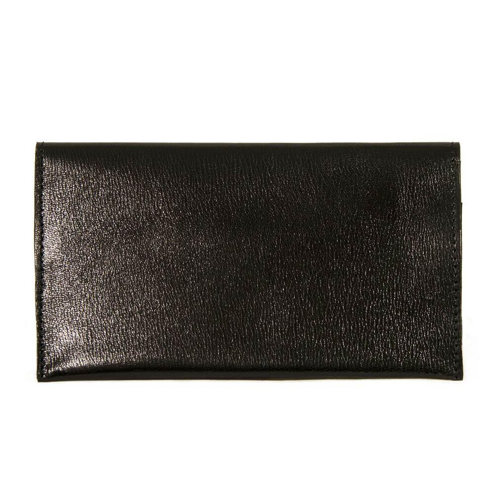 Men's wallet 4314 black