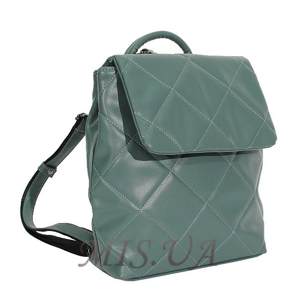 Female backpack 35920 mint
