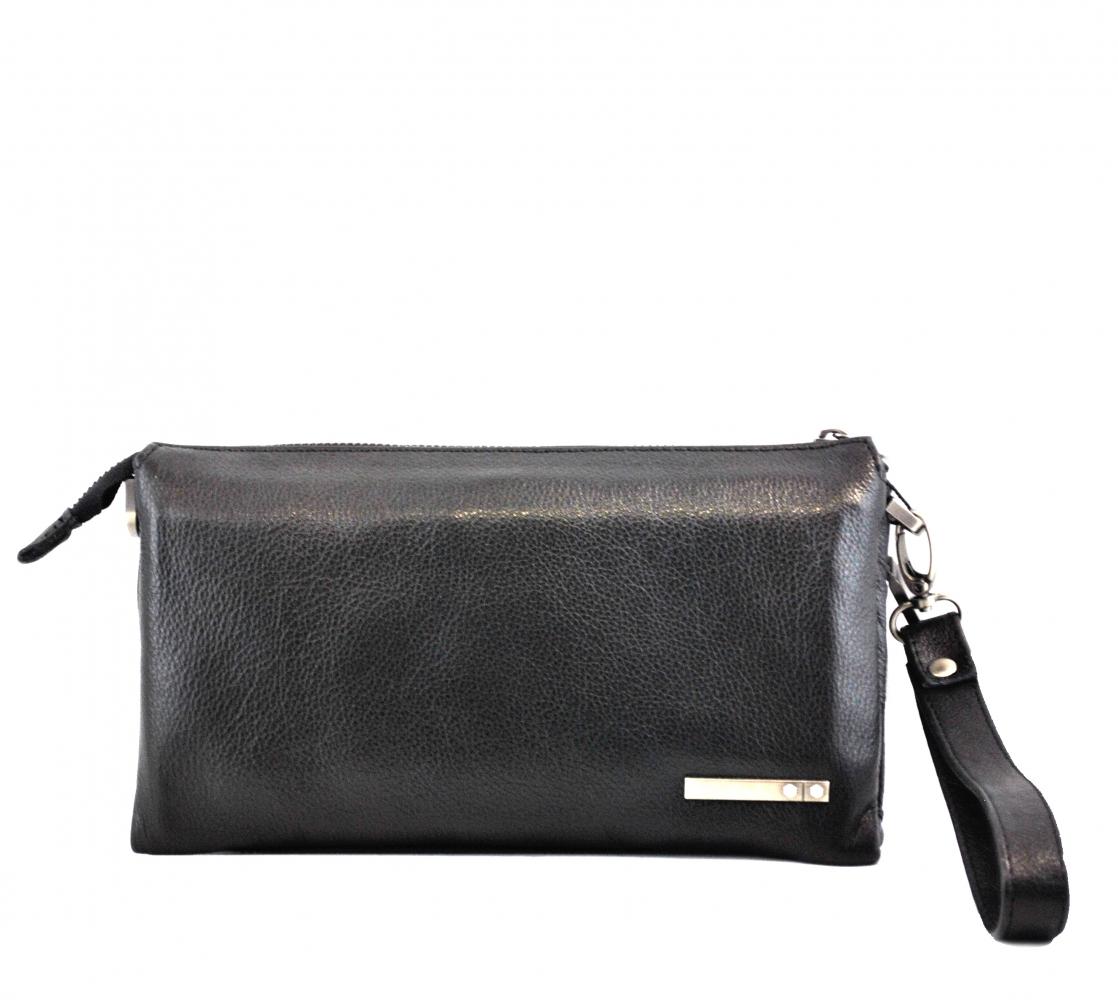 Чоловіча шкіряна сумка 4203