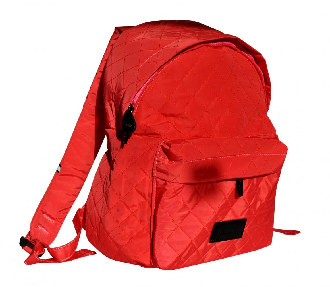 Рюкзак 381474 розовый