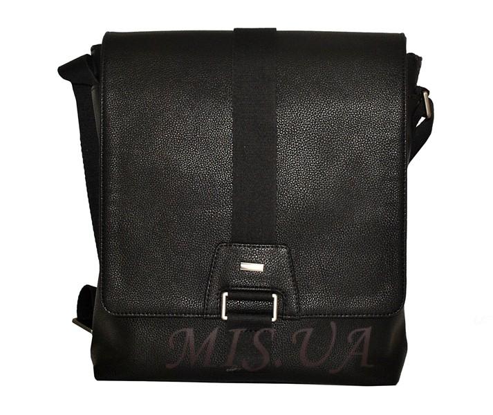 Чоловіча сумка 34244 чорна