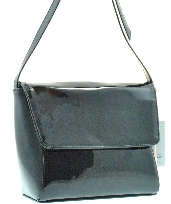 Женская сумка 35373 черная