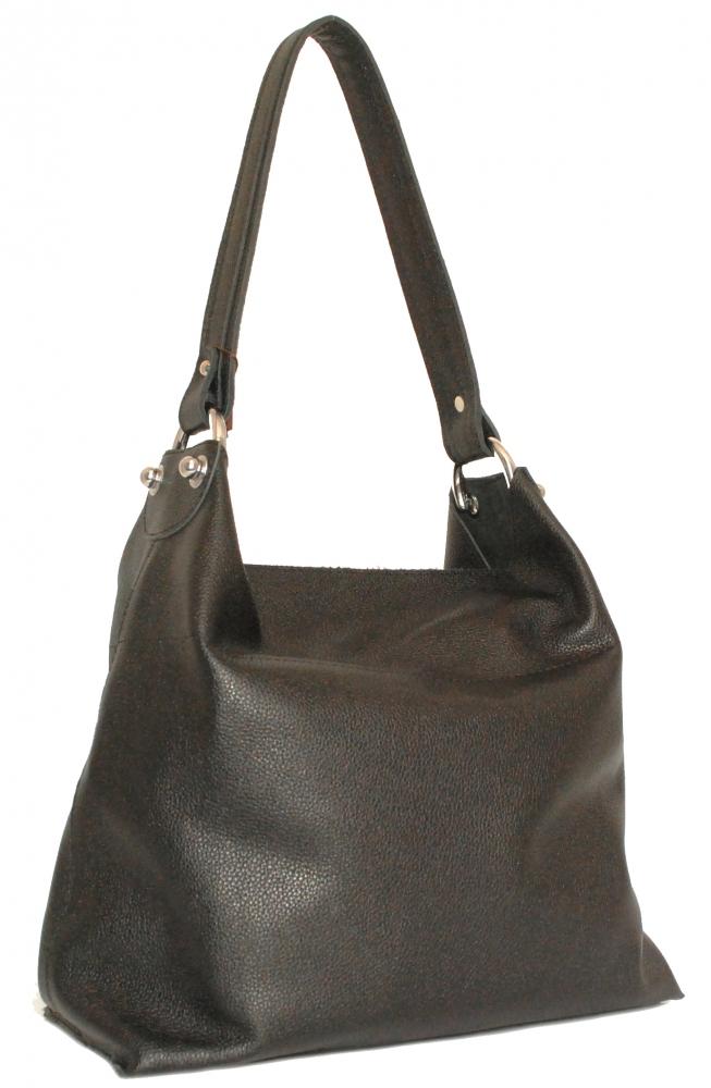 Women's bag 2526 black