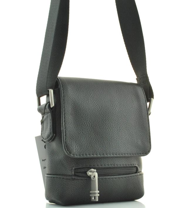 Мужская сумка 34169 черная