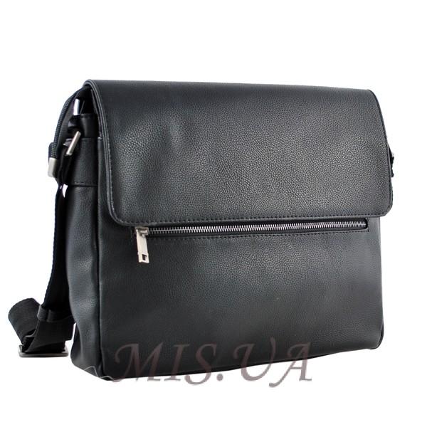 Мужской портфель Vesson  34243 черный