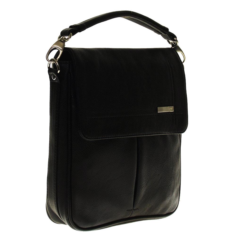 Мужская сумка 34103 черная