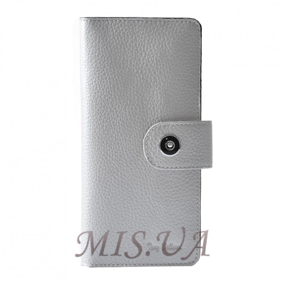 Кошелек - портмоне 171433 серебро