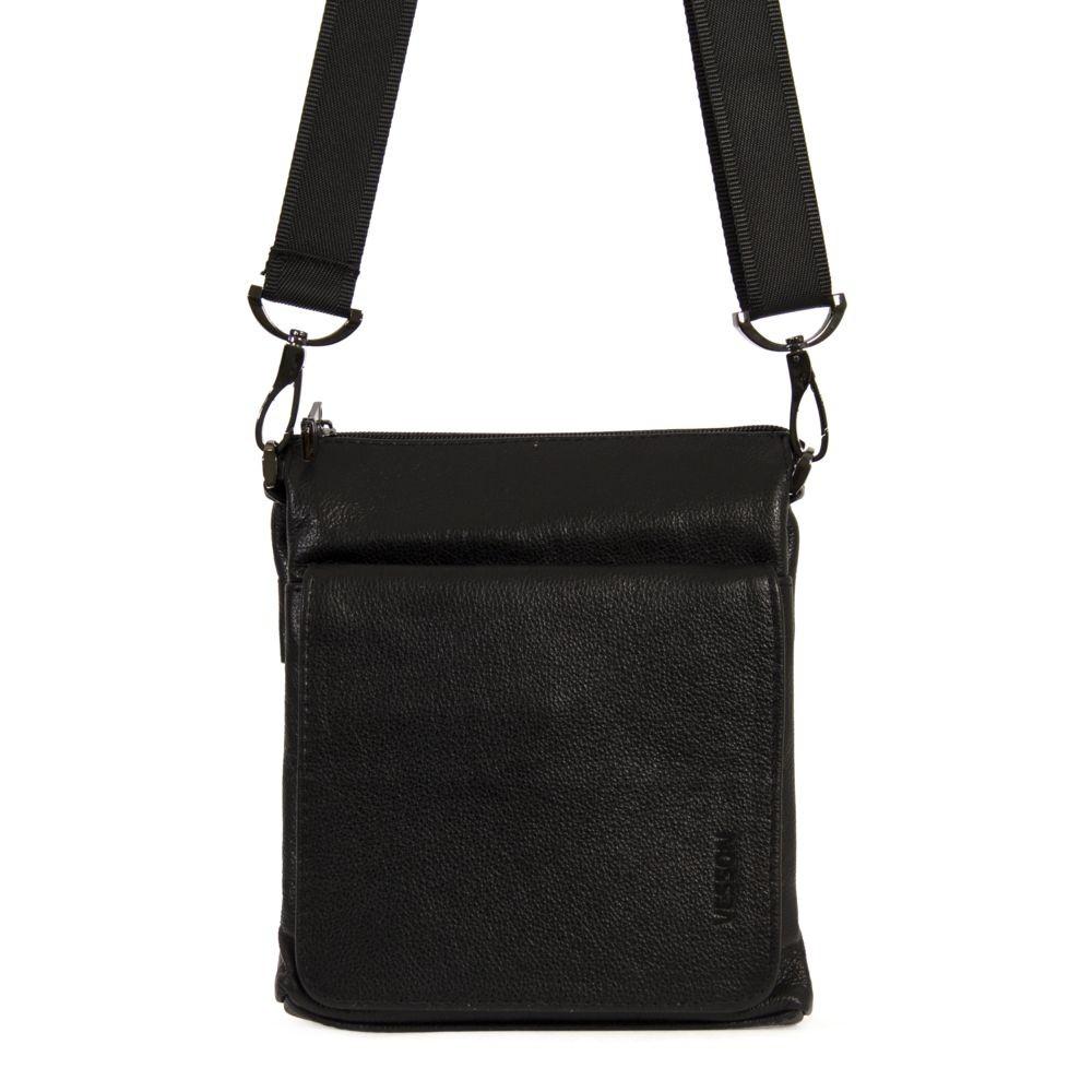 Мужская кожаная сумка 4175