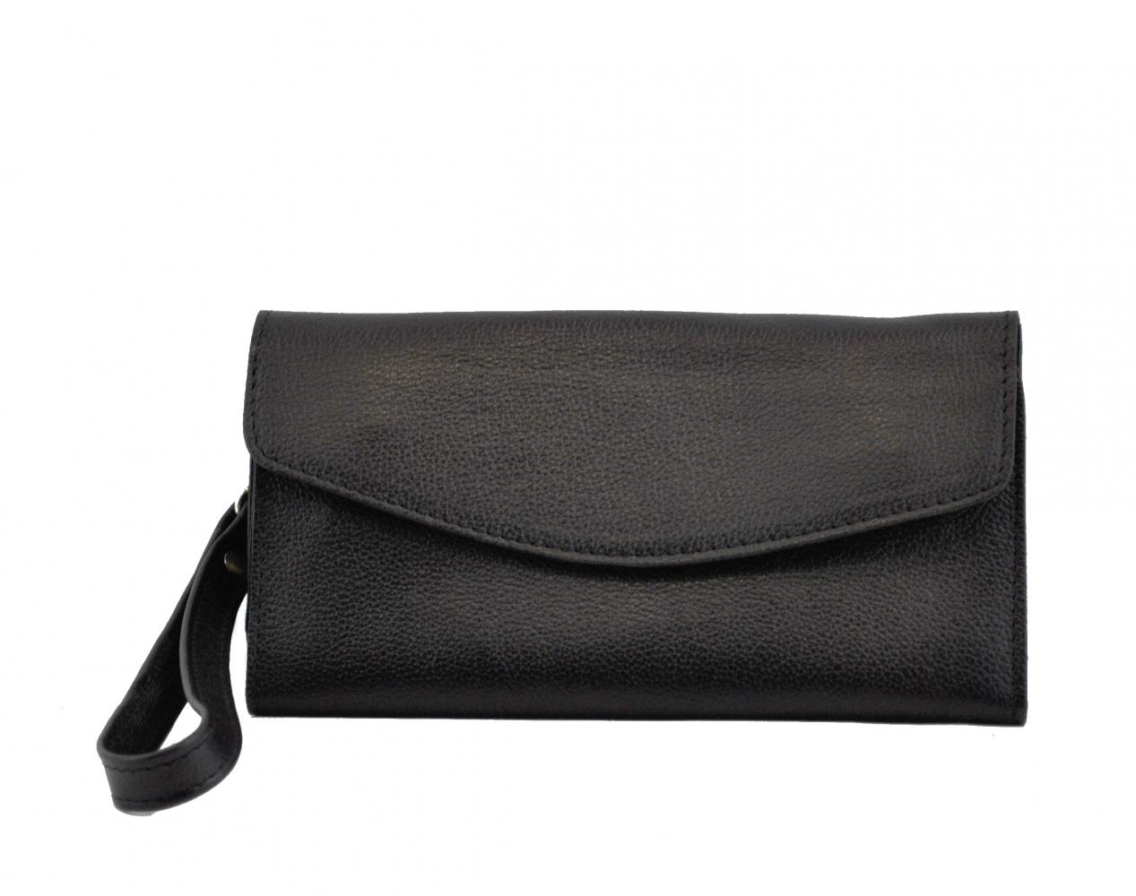 Мужская кожаная сумка 4209