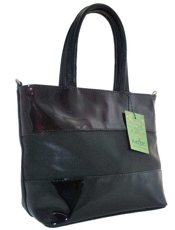 Женская сумка 35390 черная