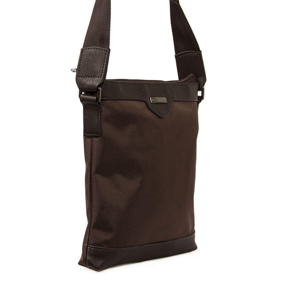 Мужская сумка 34215 коричневая