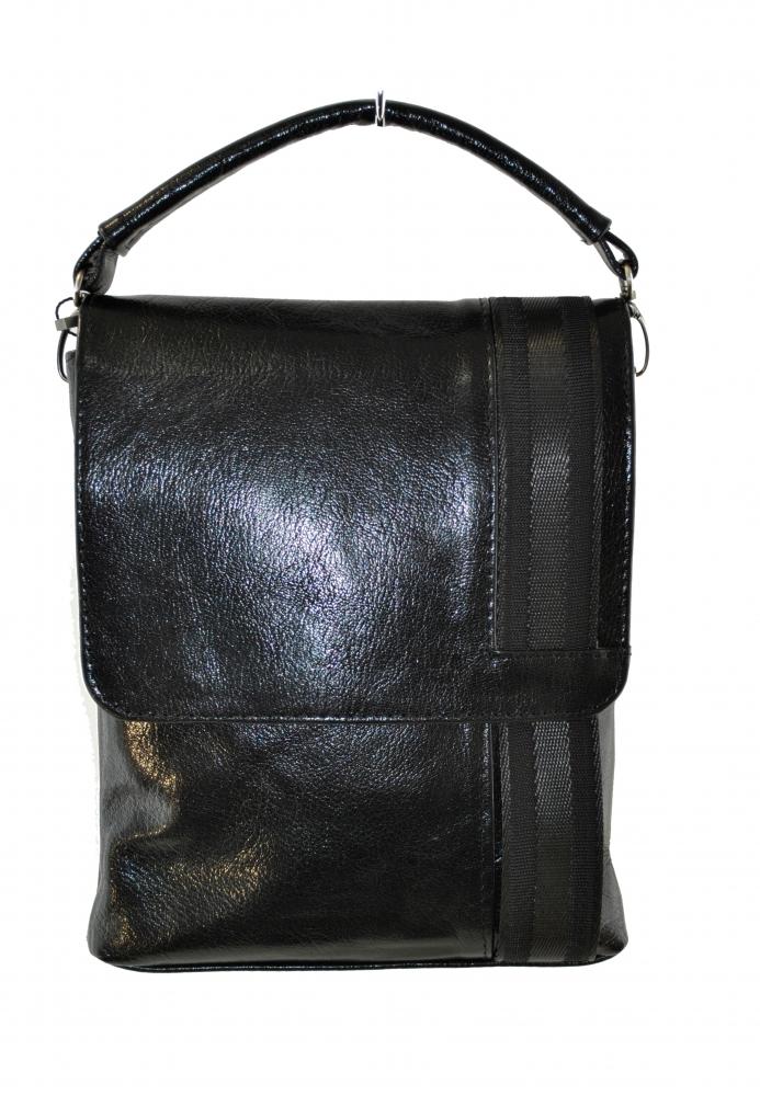 Мужская кожаная сумка Vesson 4130