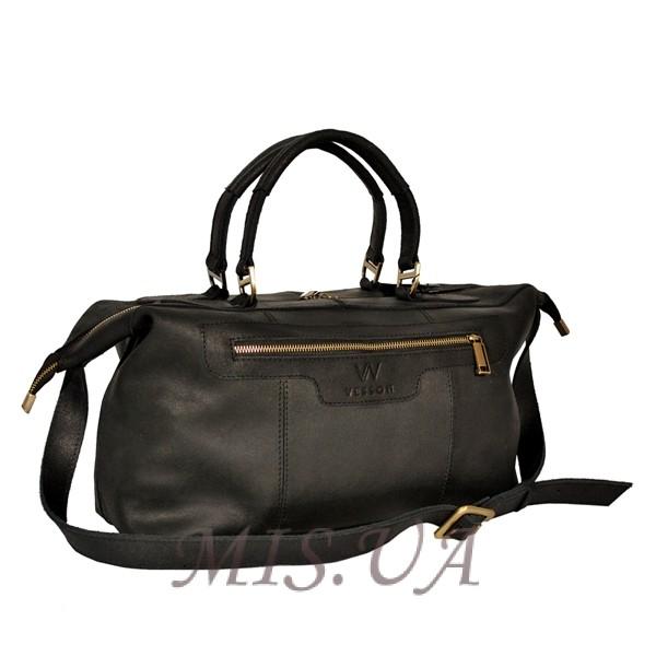 Men's handbag 4517 black