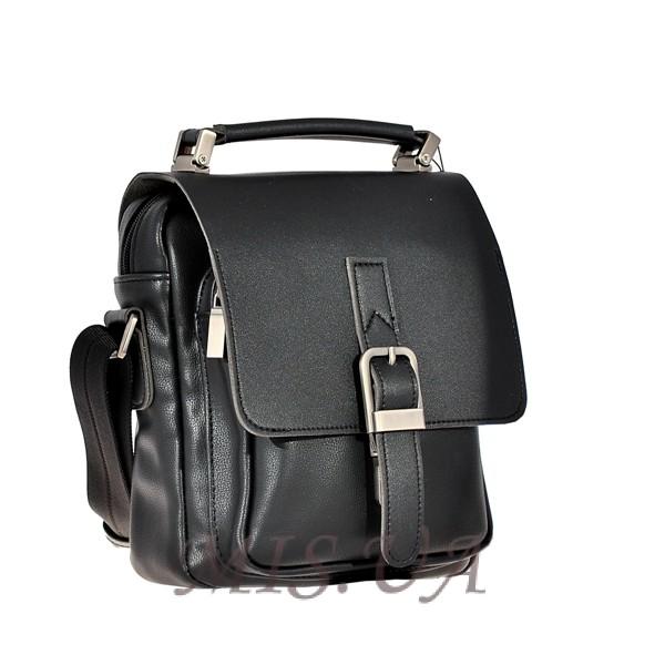 Мужская сумка Vesson  34283 черная