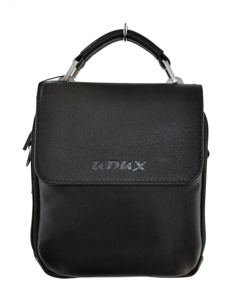 Мужская кожаная сумка 4161