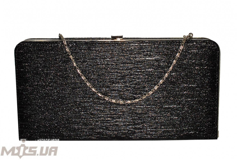 Женский клатч 382117 черный