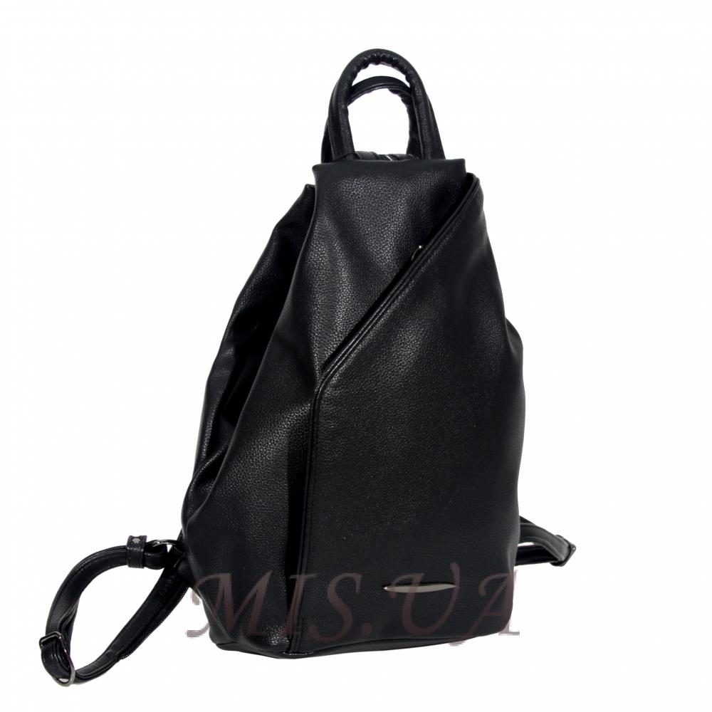 Городской рюкзак МIС 35903 черный